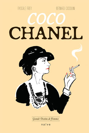 Coco-Chanel-Comic-Book